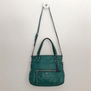 ✨COACH✨ Daisy Leather Mia Crossbody Bag